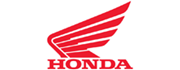 Blue Wing Honda